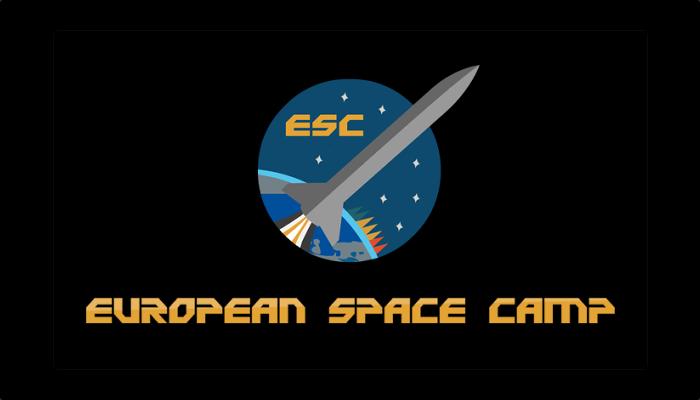 Evropski vesoljski tabor 2018