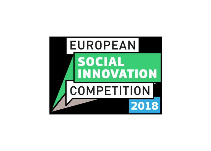 Evropski natečaj za najboljše socialne inovacije za leto 2018