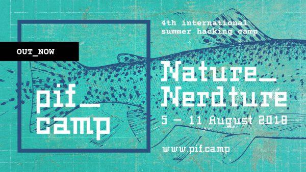Poziv za udeležbo na PIFcampu in PIFcamp Hackathon