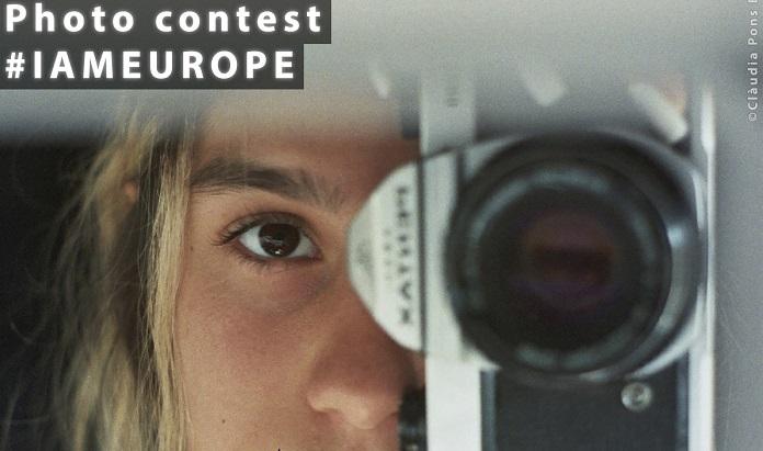Jaz sem Evropa: sodeluj v fotografskem natečaju na Instagramu