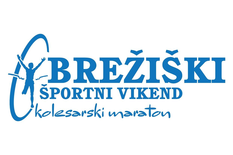 Kolesarki maraton po občini Brežice 2020