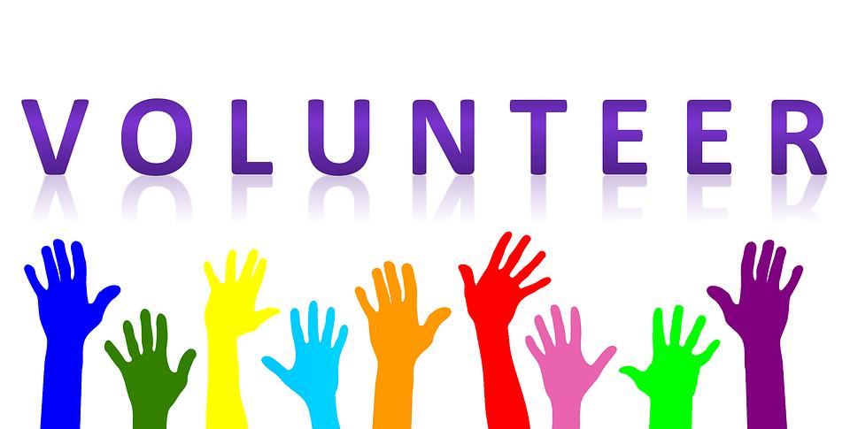Glasujte za naj prostovoljca/ko in prostovoljsko organizacijo občine Krško v letu 2020