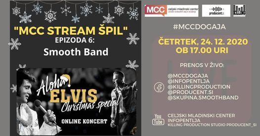 MCC Stream špil