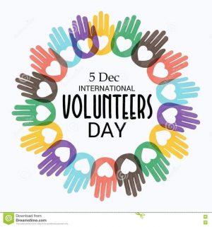 Mednarodni dan prostovoljstva