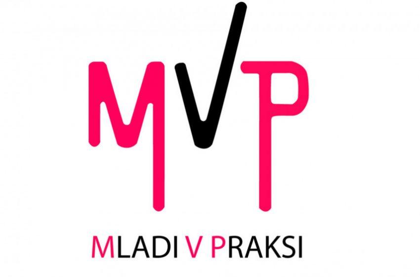 MVP – prijava na projekt
