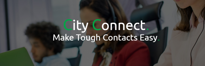 Zaposlitev v City Connect