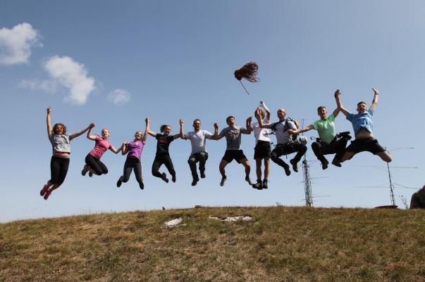Strategija športa in Strategija za mlade v občini Sevnica