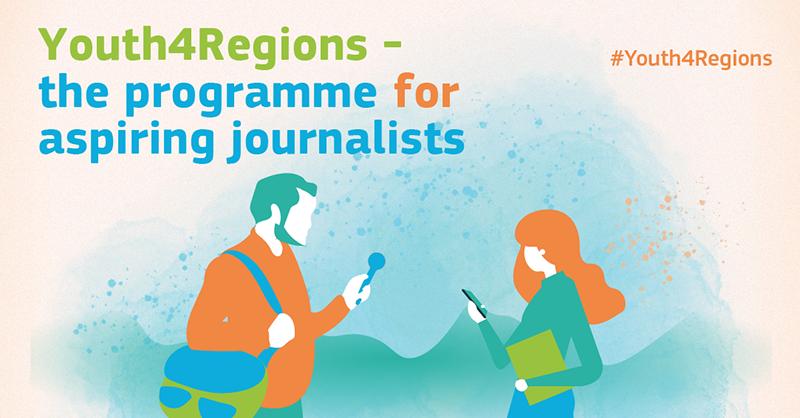 Priložnost za mlade novinarje