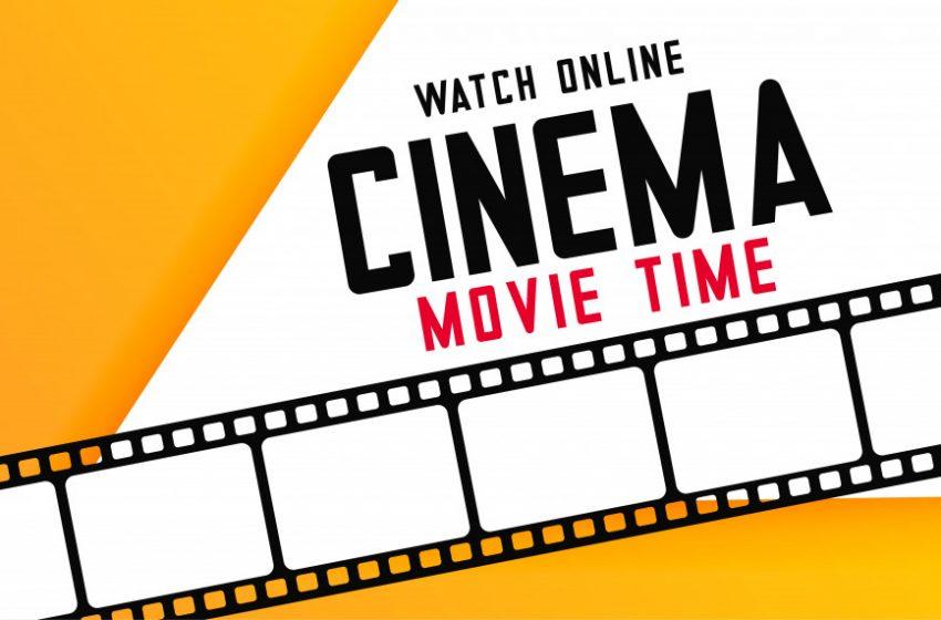 Spletni kino Kulturnega doma Krško
