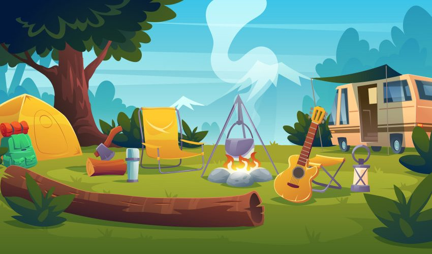 """Evropski poletni kamp za mlade """"Révolte Camp"""""""