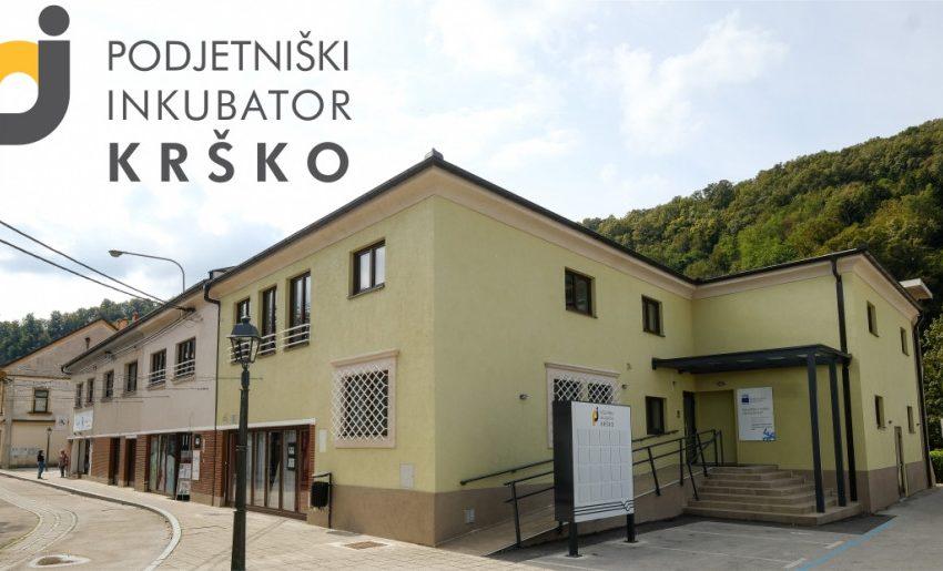 Podjetniški inkubator Krško