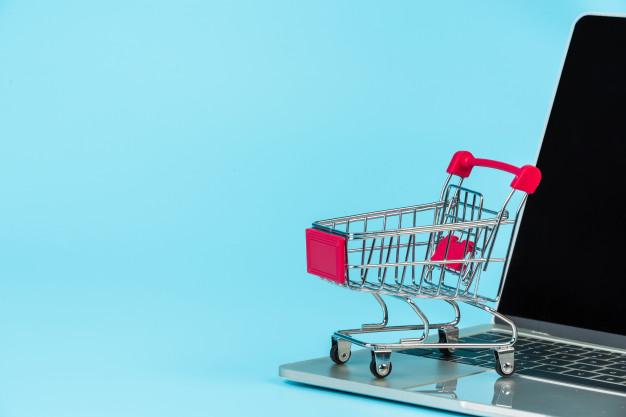 Delavnica izdelave: spletne trgovine