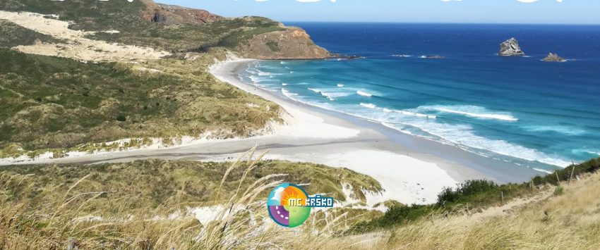 Potopisno predavanje: Nova Zelandija