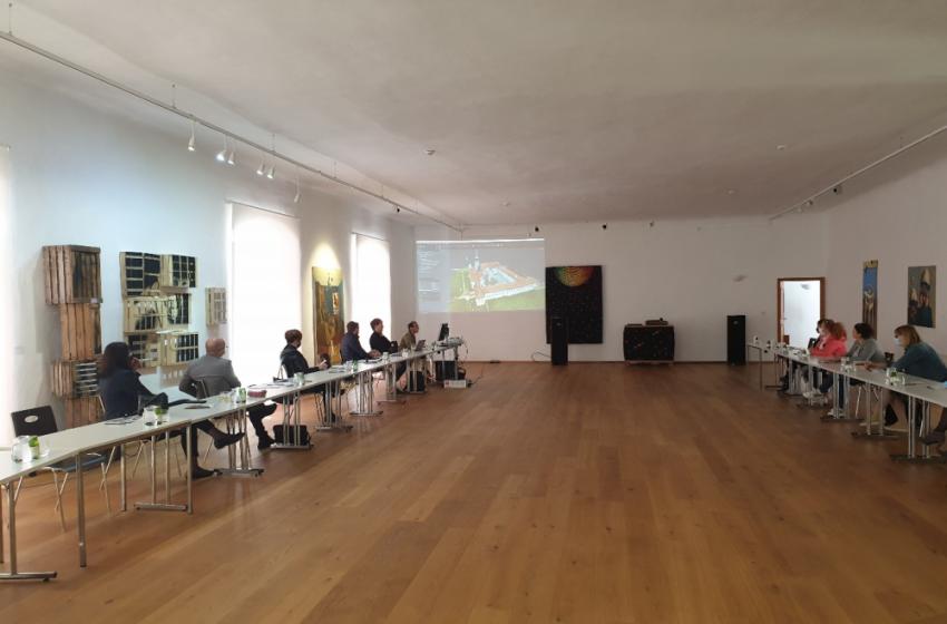 RRA Posavje razvija novo edinstveno turistično doživetje, ki združuje digitalizacijo in kulturno dediščino