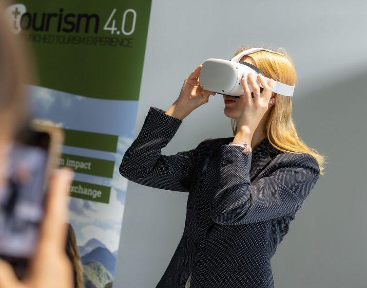 Po stopinjah inovacij turizma 4.0.